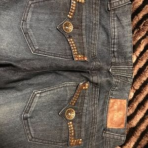 Women's Democracy brand jeans size 4/27.